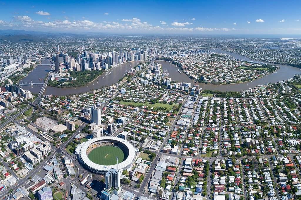 Brisbane - Where we Service