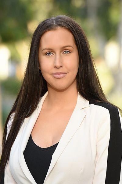 Brooke Florent