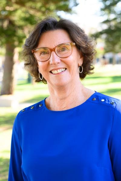 Karen Forbes