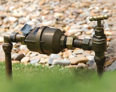 Water Basics - Water Tap